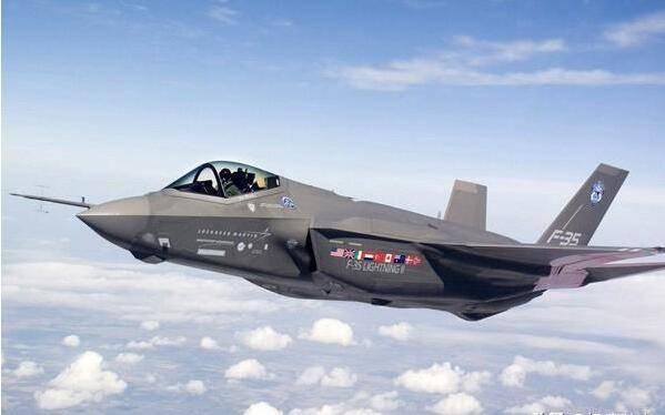 F35零件被卡脖子,让美国制造颜面扫地,不得不对土耳其做出让步