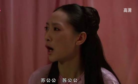 甄嬛传:雍正发热时,安陵容为何要赶苏培盛出去?香炉里藏了秘密