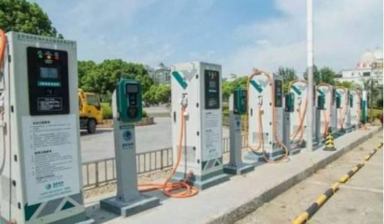 """能否破解充电桩盈利困境?在""""新基建""""下的充电桩产业"""