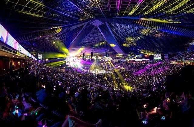 亚洲顶级格斗赛携手微软,加强推进数字化的粉丝体验