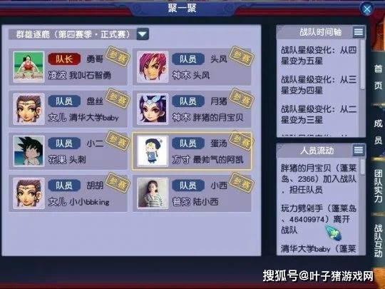 梦幻西游欧阳凯89群雄夺冠装备曝光 有60级有非人造