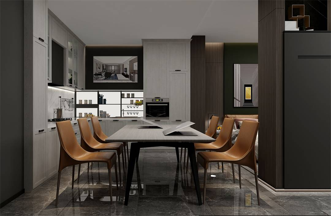 你知道关于定制家具与室内设计的重要关