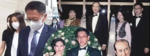 赌王驾鹤西去高标准葬礼 风光无限 加入客人不是有钱就是贵