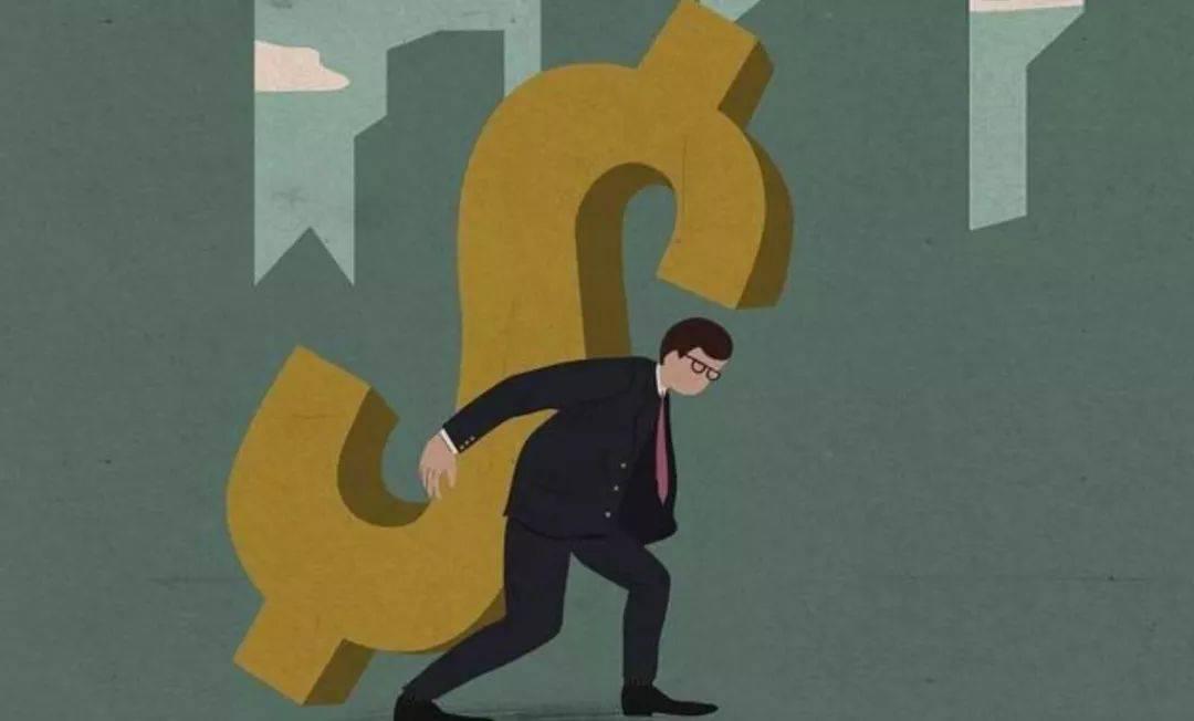 基金排行             CFO陷桃色事件被换!股价连挫6天负债攀升,这家房企压力巨大