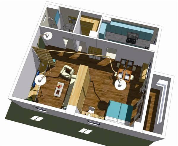 """我们有一篇名为《完美的室内外设计把"""""""