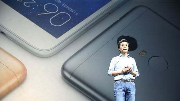 消息称:小米正在开发一款主打120W超级