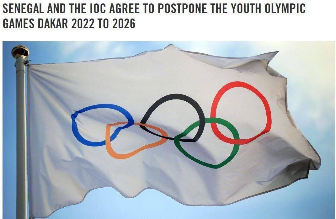 2022青奥会推迟至2026年举行,感染新冠的运动员现在怎么样了?