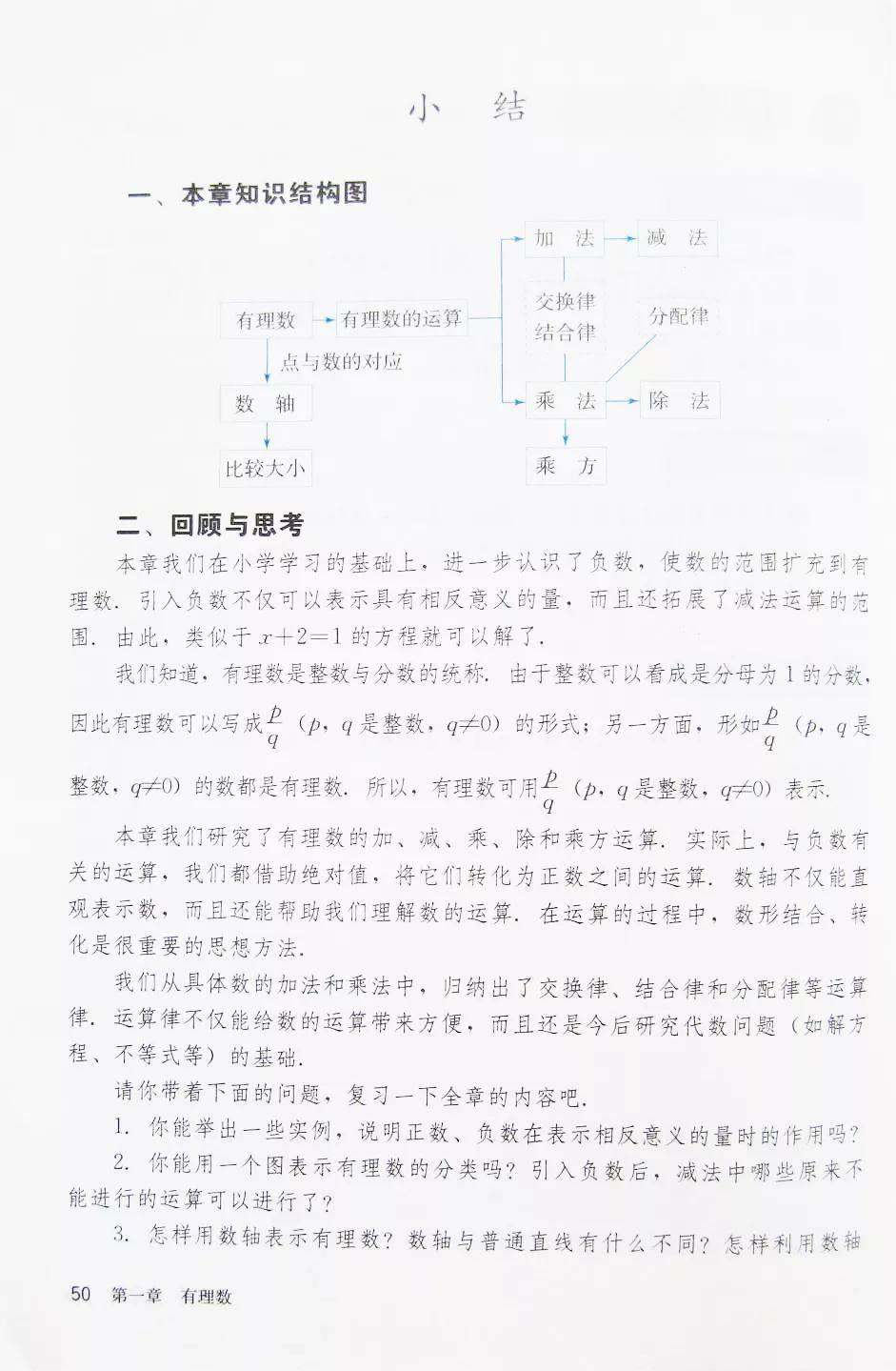 人教版初中数学七年级上册|电子课本(高清版)(图56)