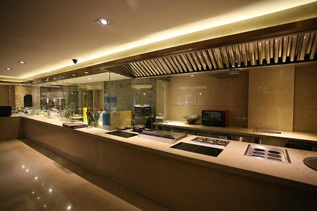 星级旅店厨房设备厂家尺度是什么?