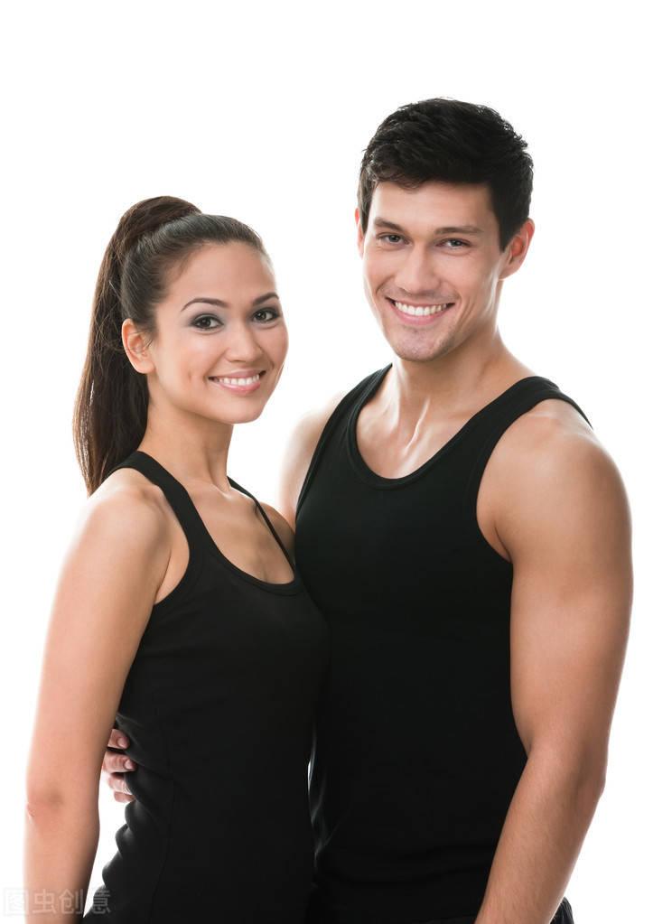 健身时,牢记3个方法突破肌肉维度,让身材更加强壮!
