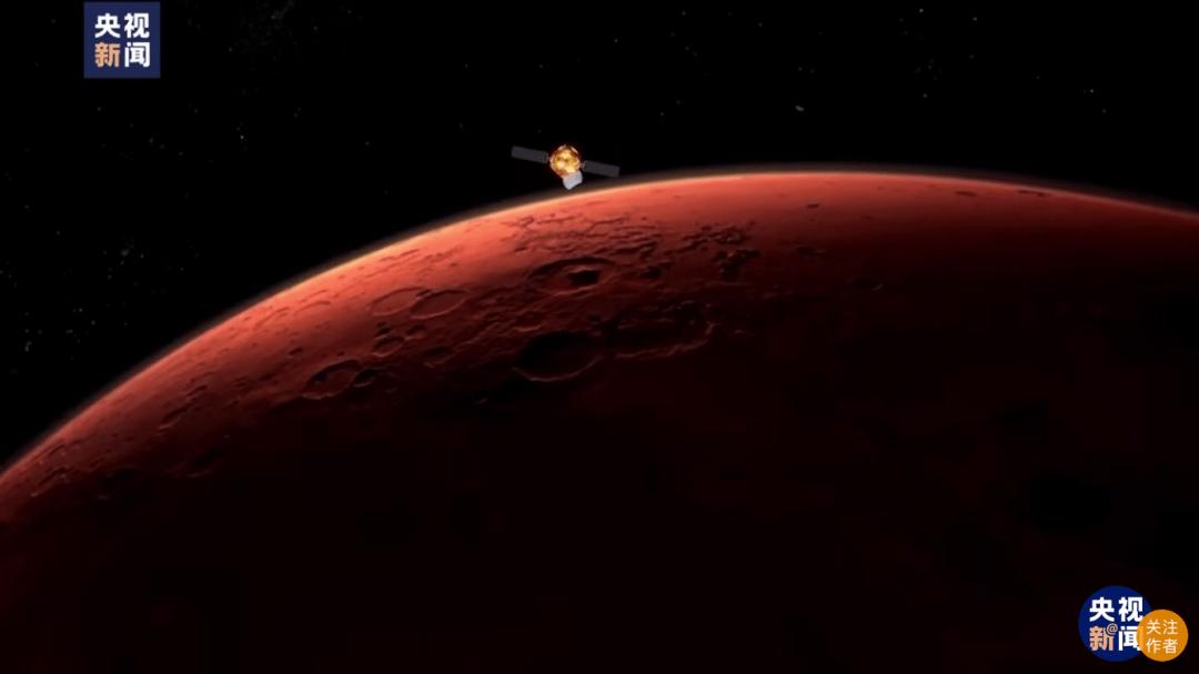 """50位思考者谈""""天问"""":中国人对火星的想象从此改变"""
