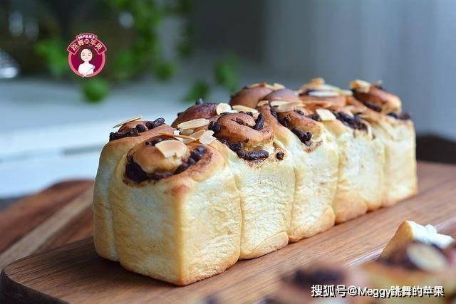 三伏天做面包,首选冷藏发酵法,面团状态稳定,上班族轻松做