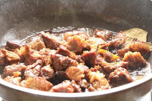 伏天最爱的一锅炖,有肉有菜有汤汁,夏天就吃这一口真够味 ..._图1-8