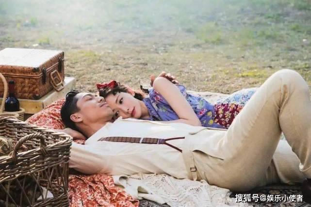 林志玲晒出了自己的视频近照和网友们一起分享着什么 43岁林志玲近照