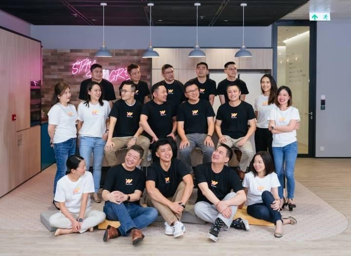 香港虚拟银行WeLab Bank(匯立銀行)正式开业!