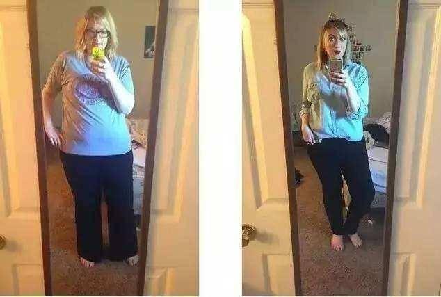 为什么暴瘦20斤反而变丑了?主要有3种原因,奉劝你减肥需趁早