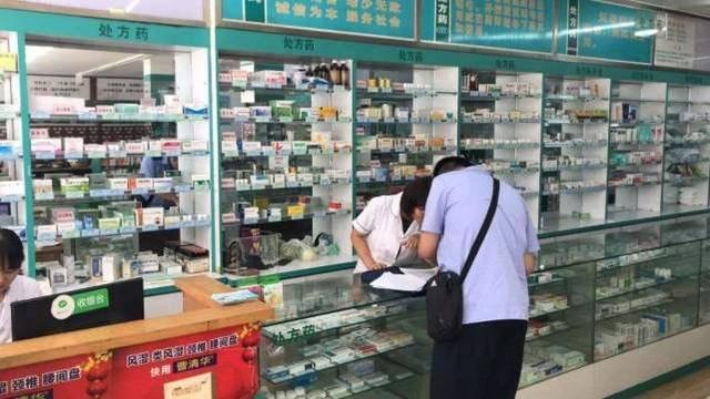 为什么我国大街小巷都是药店?实话实说:去药店买药要清楚3点