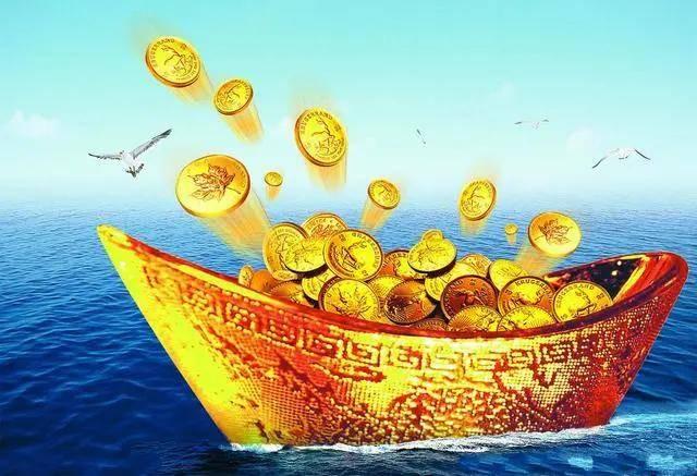 今年运势暴涨,财气冲天,大财小财一起发的三大生肖!