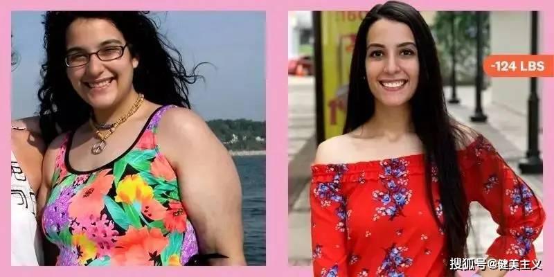 减肥是场马拉松,这场苦旅从17岁到26岁,追回被肥胖偷走的人生…