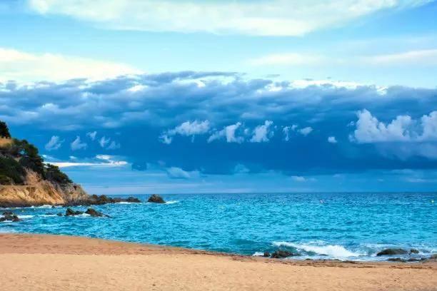 洛阳到青岛游——这样的季节就应该去青岛日照旅游避暑