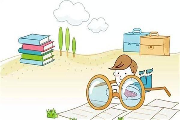 语文学习需要慢功夫,准高一学生暑期学习语文,可以抓住四个要点