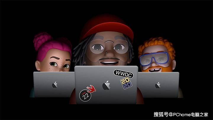 线上模式好评如潮 WWDC20观看人数达2200万