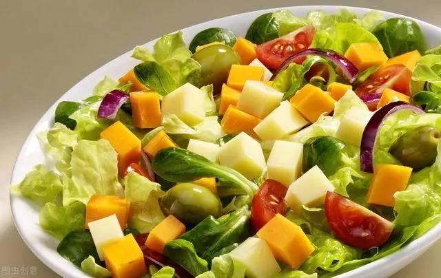 倩狐减肥瘦身:减掉内脏脂肪的晚餐轻断食减肥法