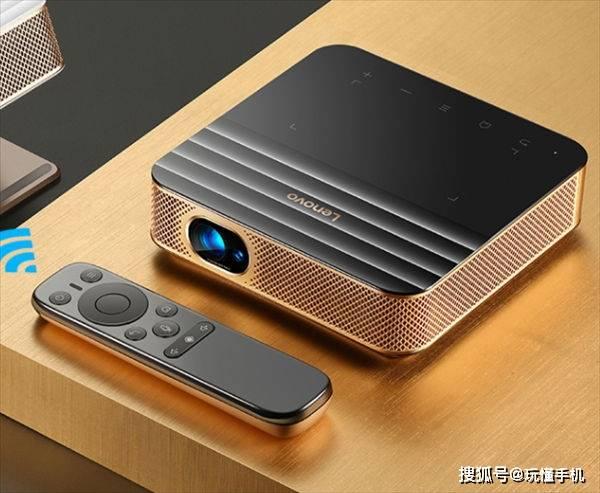 联想Air5投影仪发布:超轻薄,1080P+2600流明