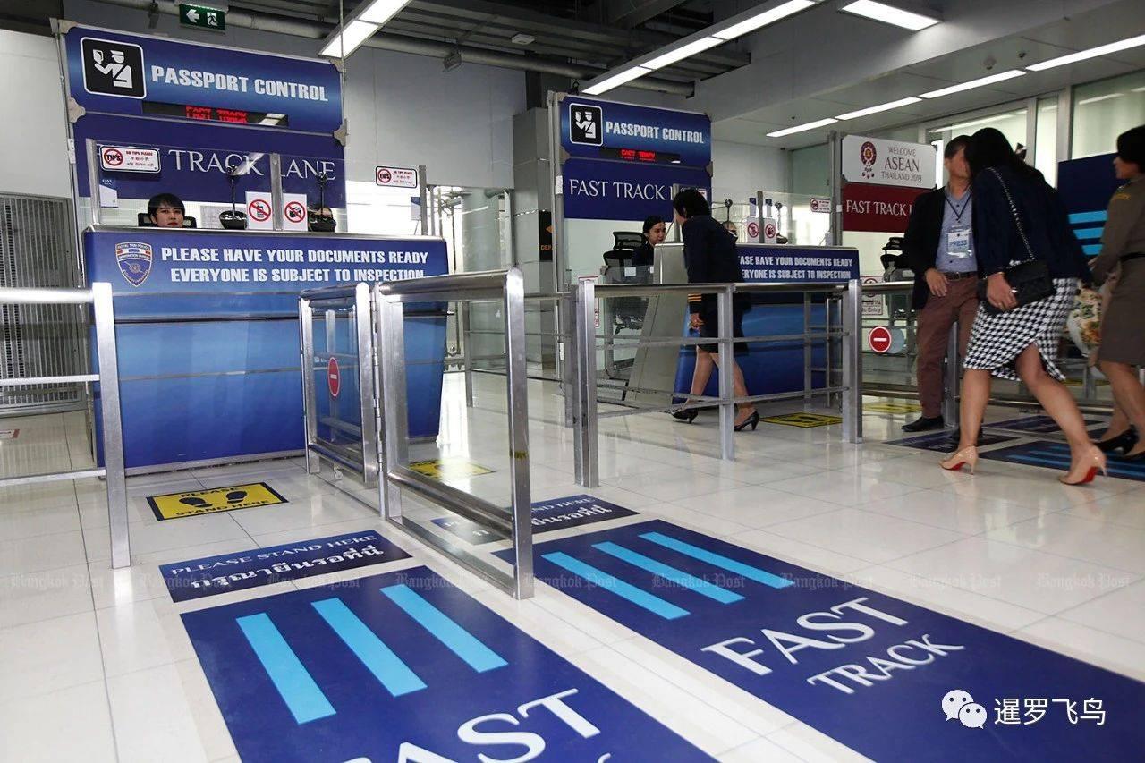 泰国放松封锁进入第六阶段,新增4类外国人可入境,包括精英签