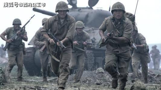 二战后期,日本已经是强弩之末,凭什么能让美军付出百万伤亡?