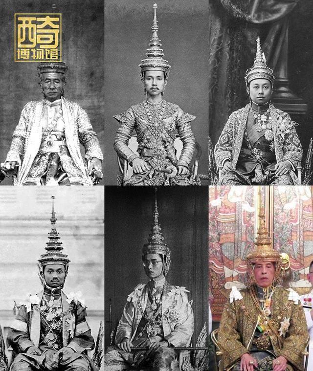 68岁泰国国王玛哈与93岁僧王,谁的地位更高?见面应该谁行礼?
