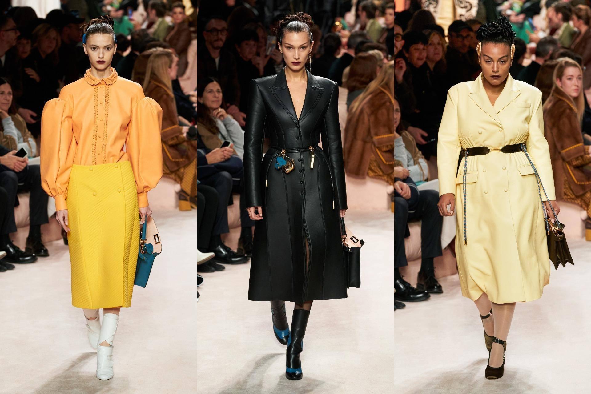发现Fendi Dior等品牌纷纷提出女性主义,是否标志着女性自主时代来了?