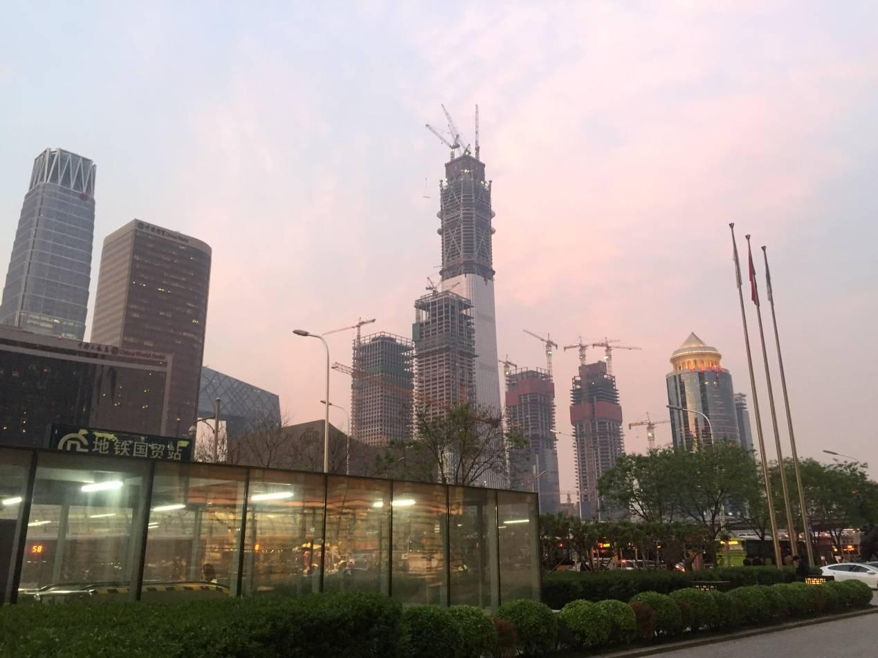 基金排行             79亿!北京楼市信号有变,对房价有啥影响?