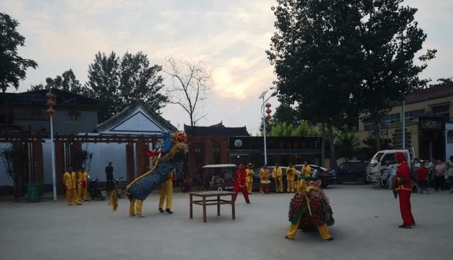 睢县:深挖文化资源,助推产业发展