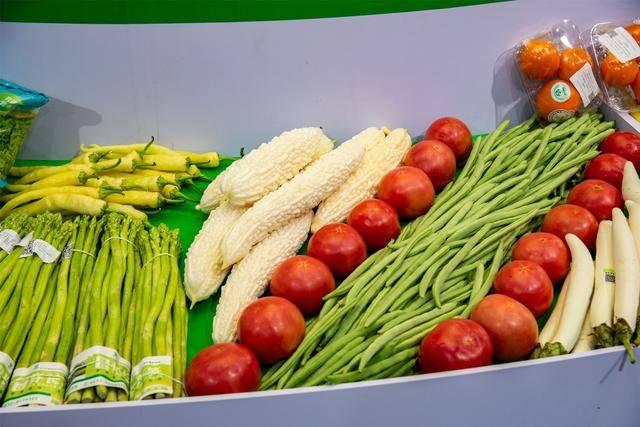 如何选择正规的越秀蔬菜配送公司? 蔬菜