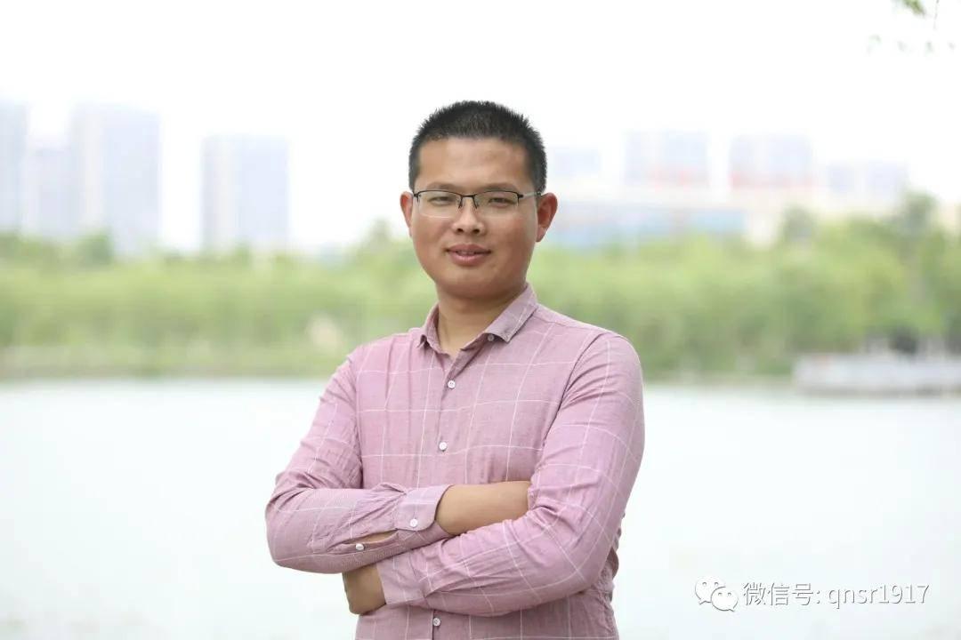 """青年诗人张培亮荣获""""第四届骆宾王青年文艺奖"""""""