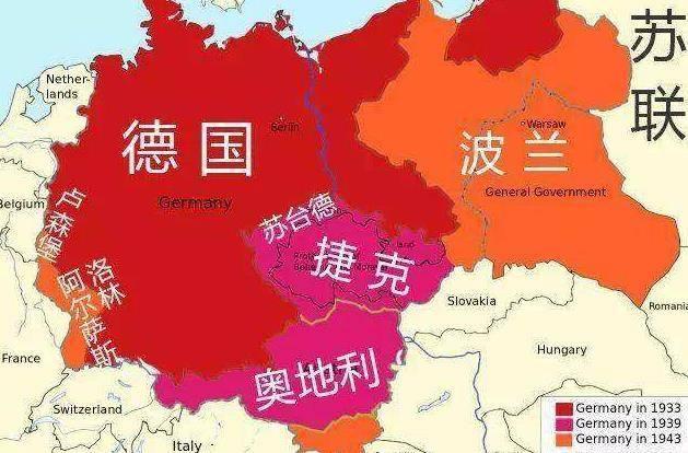 波兰曾口出狂言,3天就可灭亡德国,为何一个月后,百万大军全军覆没?_德国新闻_德国中文网