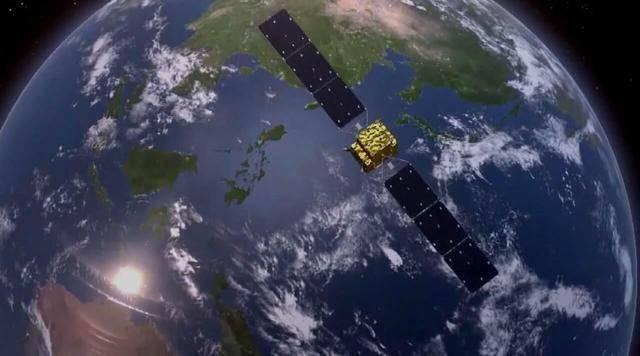 推动北斗应用,时空大数据如何引领全球信息化未来?