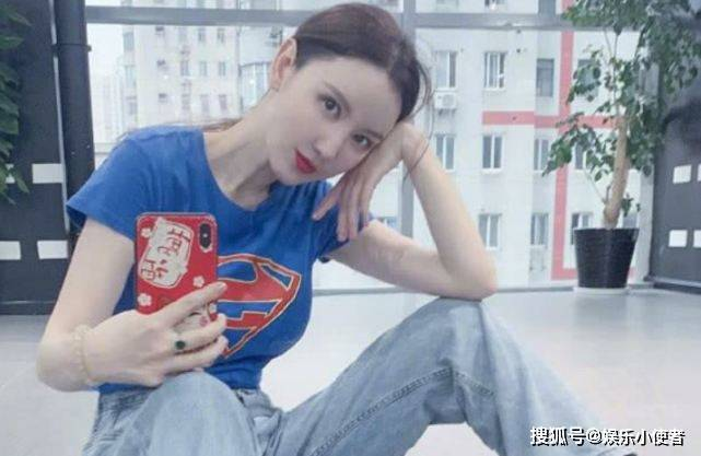 张萌真不适合娱乐圈,又说错话被人批评,录视频道歉也得不到原谅!