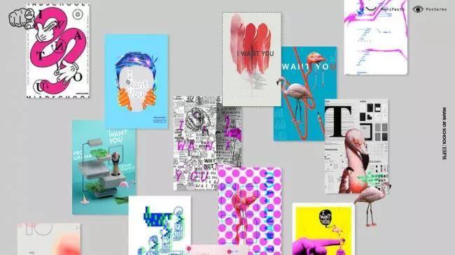 平面广告设计培训如何做好品牌创意设计效果