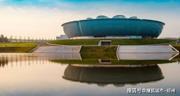 河南汝州:中国汝瓷博物馆惊艳亮相