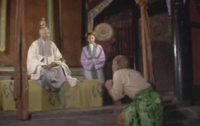 难怪说悟空是菩提较差的一位徒弟,你看他的师兄弟都是啥来头呢?