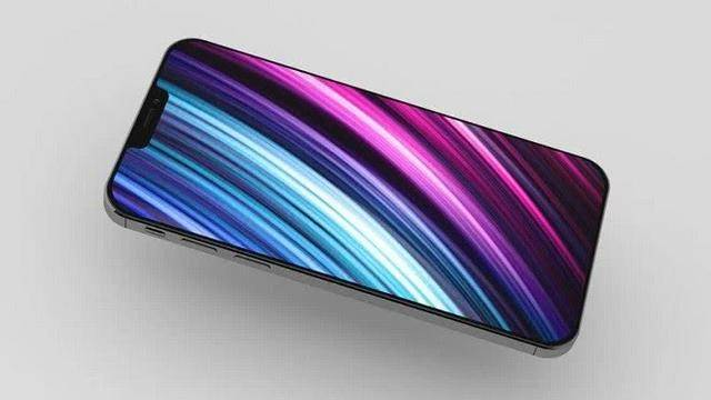 iPhone12最新确认:120Hz+A14仿生+4300mAh,这才是iPhone的实力