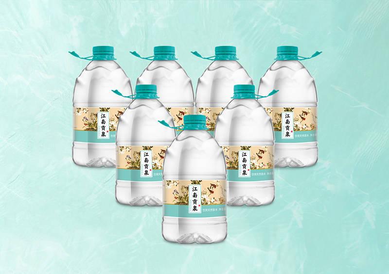洞庭山小桶水为何快速增长?2020小桶水市场最新消息