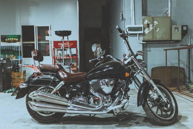 他54岁开始创业 曾经让一辆摩托车风靡全国 现在欠款只逾期56万