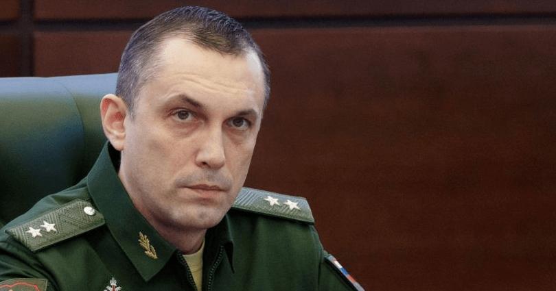 俄罗斯国防副部长表示,所有导弹师在2027年前,全面换装为第五代弹道导弹系统