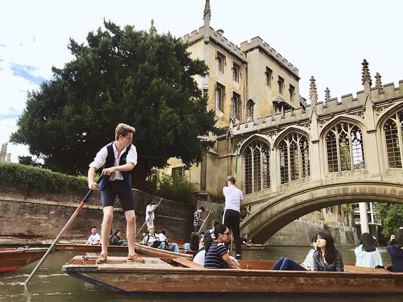 如何就读2020年英国剑桥大学本科专业?申请必读!送给小白同学!