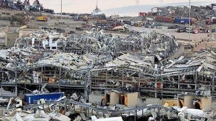 黎巴嫩总统称3周前就知道有危险:无权决定该港口事务,我不负有责任!