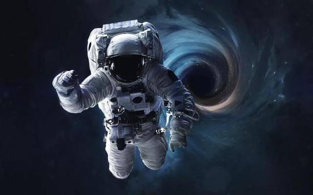 么黑洞内里到底是什么呢?