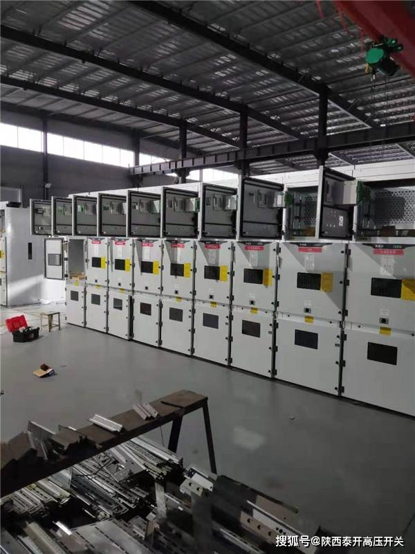 坚固型开关设备制造商排名